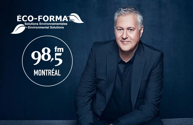 Eco-Forma - Paul Arcand