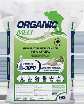 Organic Melt